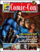 Comic-Con Mag