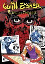 Will Eisner: Profession: Cartoonist